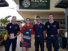 Bunnings Aust Day bbq 20th Jan 2018